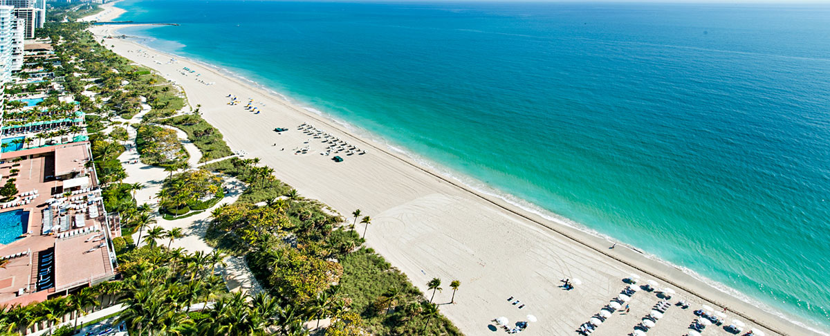 Welcome to Bal Harbour Village
